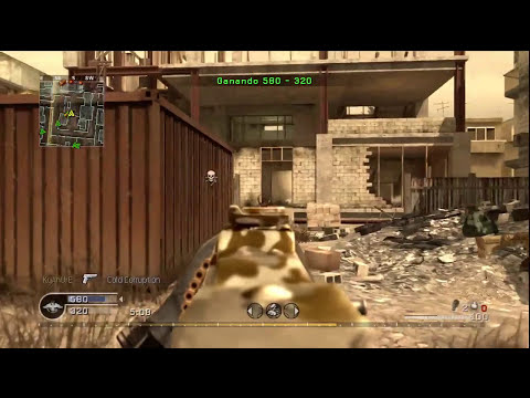 COD4 Modern Warfare | aLexBY11 |