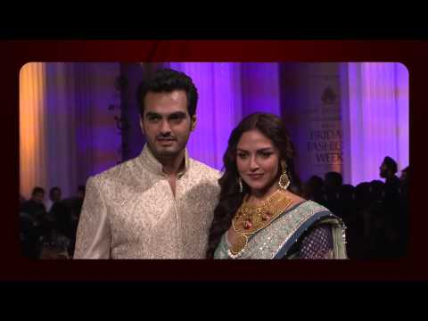 World Gold Council India Exclusive Preview of AZVA the 22Karat Wedding Gold Jewellery