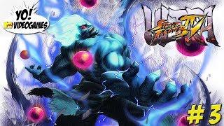 Ultra Street Fighter IV! Oni vs Evil Ryu! Part 3 - YoVideogames