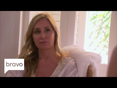 RHONY: The RHONY Ladies Are Still Recovering From The Boat Ride (Season 10, Episode 17) | Bravo
