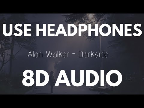 Download Lagu  Alan Walker - Darkside feat. Au/Ra and Tomine Harket | 8D AUDIO Mp3 Free