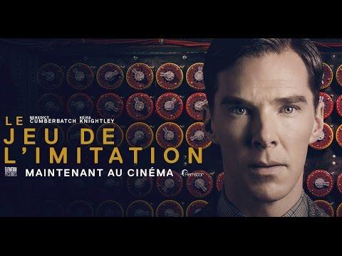 Le Jeu de l'imitation (The Imitation Game) - Bande-annonce française (Québec)