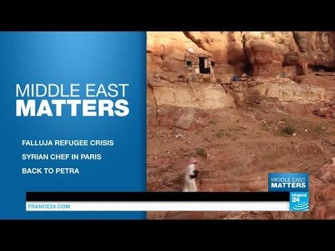 Iraq: Falluja's humanitarian crisis