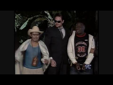 Mi Recinto FBI parte 1 - Alberto Pablo Rivera
