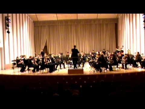 J. Williams - STAR WARS SAGA - Wind Orchestra of Conservatoire for Music and Ballet Ljubljana