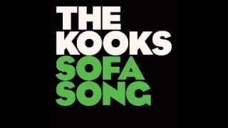 Watch Kooks Be Mine video