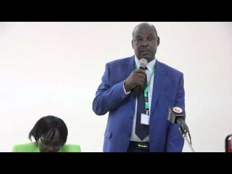 Meteorological conference kicks off in Kisumu