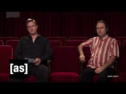 'Let's Be Cops' and 'The Expendables 3' | On Cinema Season 5, Ep. 7 | Adult Swim