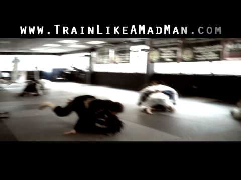 Brazilian Jiu-Jitsu|BJJ|Butterfly Guard Drill Image 1