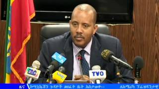 Communication Minister on Ethio-Eritrea Fighting