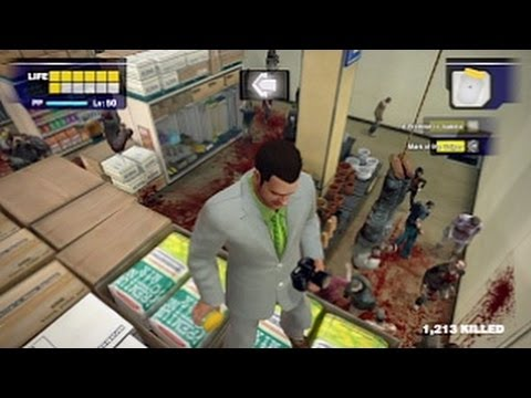 Dead Rising: Excavator! - Walkthrough - Part 16 - Let's Play (Gameplay & Commentary)