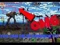 Pixel gun 3D | How to die in sandbox!!