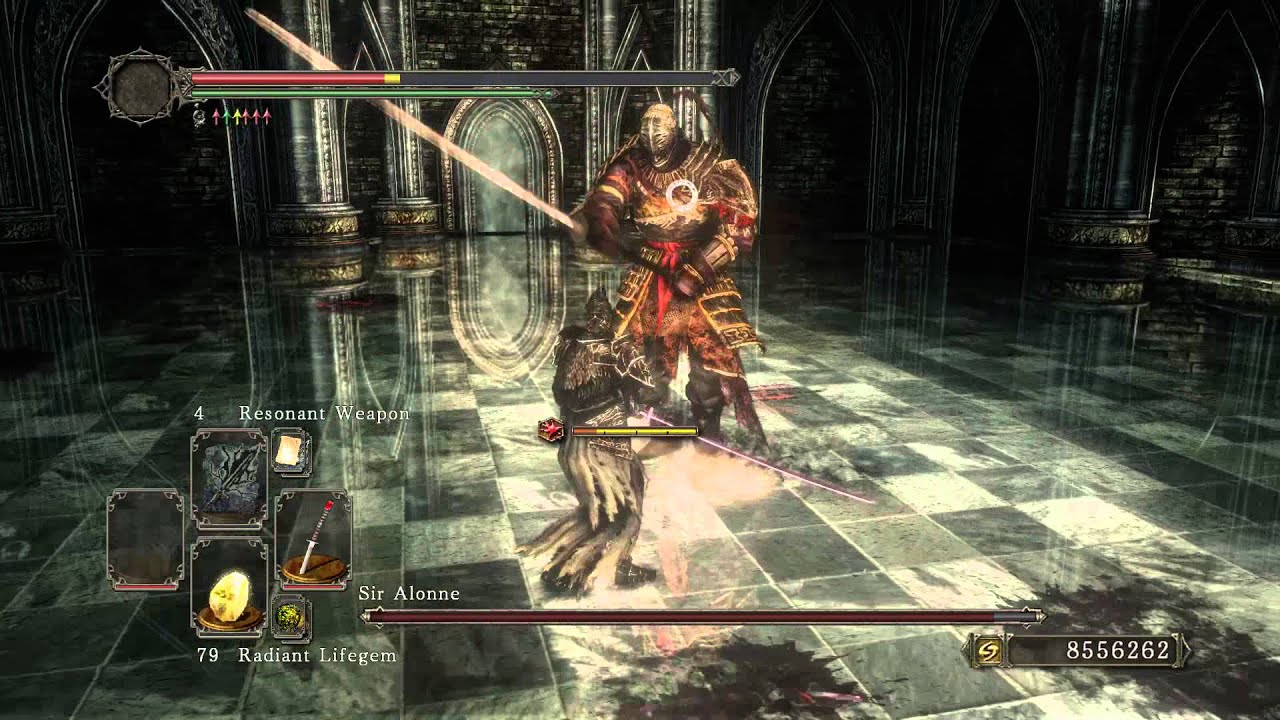 Dark Souls 2 Sir Alonne Wallpaper Dark Souls ii Sir Alonne Can