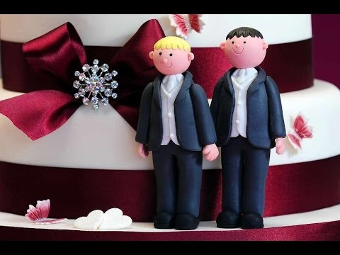 Britain Same-Sex Marriage: Law Changes Allowing Gay Couples To Marry In England And Wales