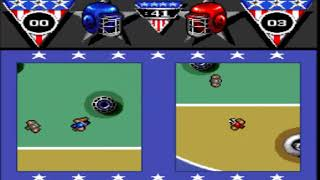 Game Show Month: Episode 4: American Gladiators (SNES)