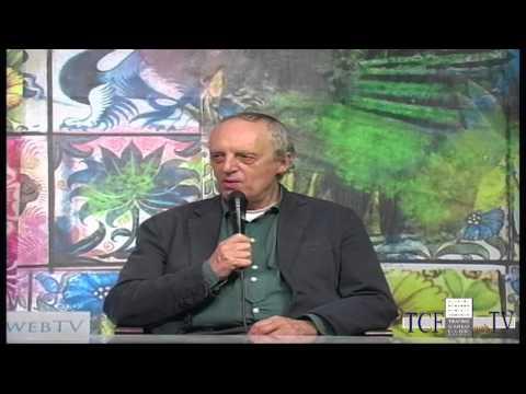 Intervista a Dario Argento - Teatro Carlo Felice di Genova 24/09/14