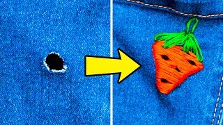 24 KIDS' CLOTHING TIPS AND HACKS