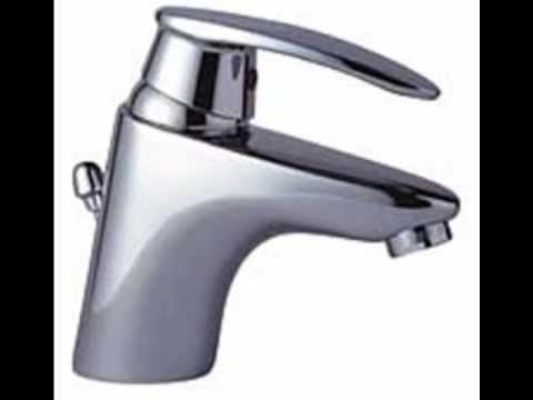 Mezcaldoras teka para ba o llaves para tina mezcladora for Llave de ducha pared
