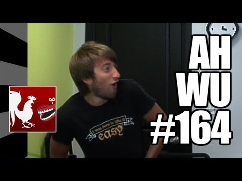 Achievement Hunter Weekly Update #164 (Week of May 20th, 2013)
