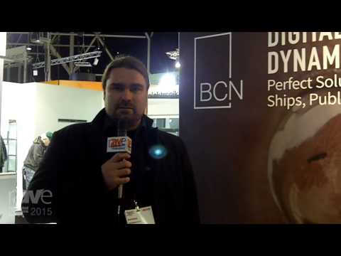 ISE 2015: What to expect from Craneworks