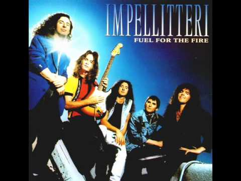 Impellitteri - Stand Or Fall