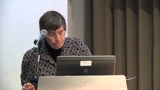 The Cultural Foundations of Chinese Communism - Lecture by Elizabeth Perry