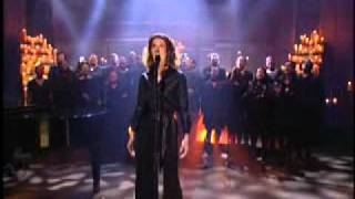 Watch Celine Dion God Bless America video