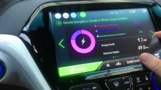 Chevrolet Bolt EV 2018. La mejor alternativa a un Tesla.