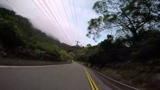 GoPro HERO 4 # YAMAHA mto9 street rally follow YAMAHA WR450!