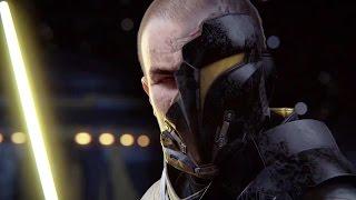 STAR WARS THE OLD REPUBLIC : Knights of the Fallen Empire Trailer VF [E3 2015]
