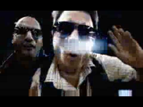 Indian Rap English Punjabi Overseas Ft Bombay Rockers Aaja Nachle video
