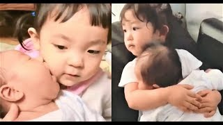 Videos graciosos de bebés 2019- cute funny baby videos