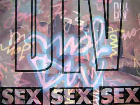 De Div ;  Sex Sex Sex video