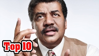 Top 10 Facts About Neil deGrasse Tyson