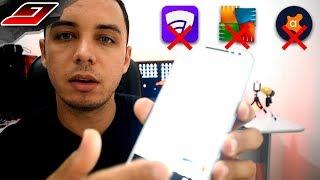 5 Razões para não utilizar antivírus no celular