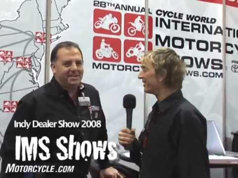 2008 Indy Dealer Expo - Part 1a