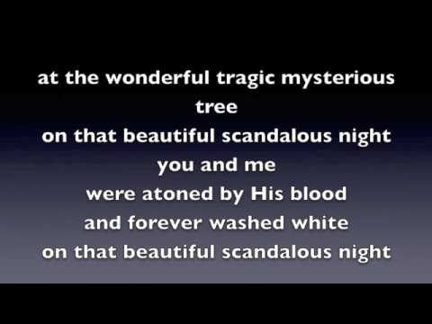 Bebo Norman - Beautiful Scandalous Night
