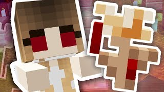 TULIE IS DEAD?!?! (Minecraft Horror Map)