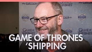 Game of Thrones stars do their own