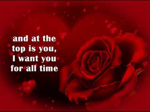 HOW I LOVE YOU - (Lyrics)