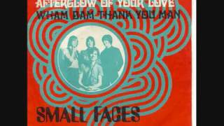 Watch Small Faces Wham Bam Thank You Mam video