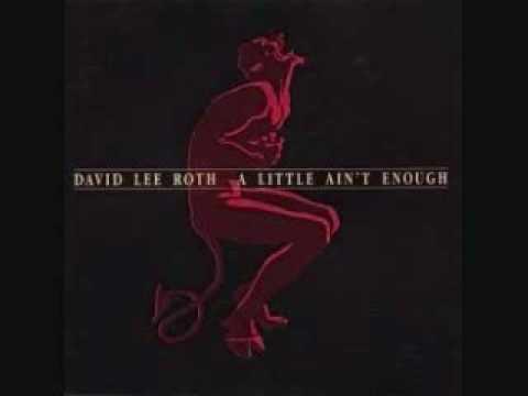Jason Becker (David Lee Roth) - Drop in the Bucket