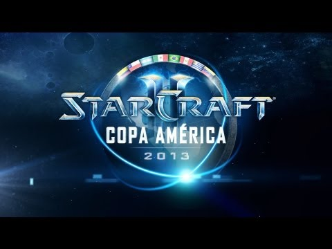 Blizzard anuncia campeonato de americano de Star Craft II (VIDEO)