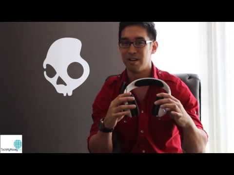 Skullcandy PLYR 1 Gaming Headset Review/ First Impression