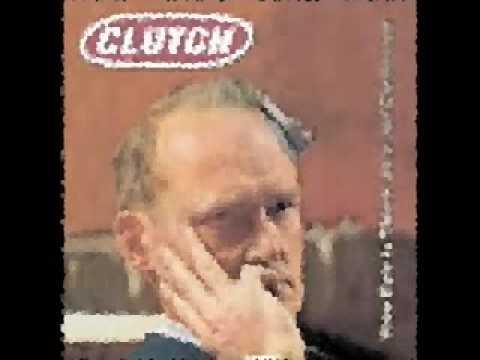 Clutch - Hoodoo Operator