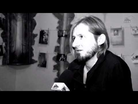Interview with Johny Štefeček (POETRY IN TELEGRAMS) + Juliet And Romeo