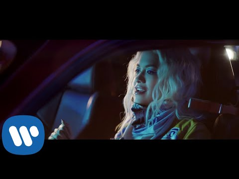 Микс – Rita Ora - New Look [Official Video]