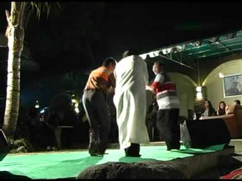 Arabic Song New 2012 Top In Indonesia Latansa Bangil  Fardlu Wajib video