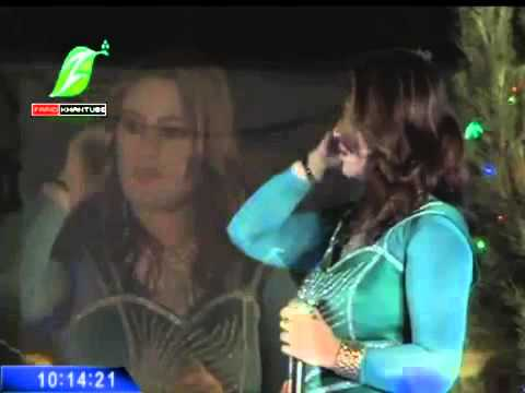 Afghani New Singer-Shama Ashna New SonG.