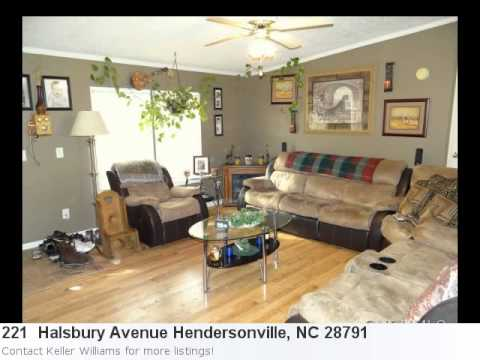 Have A Look At This Home In Hendersonville
